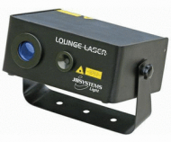 "JB Systems – Lounge Laser DMX"""