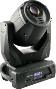 """Futurelight DMH-40 Moving Head"""