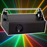 """Laserworld CS 500 RGBV"""