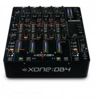 """Allen & Heath Xone DB4 QuadCore DJ Mixer"""