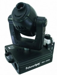 """Futurelight PHF-1000 Moving-Head-Fogger"""