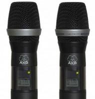 AKG WMS 4000 HT Breitband UHF-Handsender