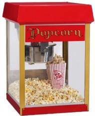 Gold Medal Popcornmaschine 8 oz Fun Pop 2408EX
