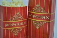 """Popcorn-Papiertüten """"Nostalgie"""""""