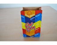 Popcorntüten – Warmhaltetüten 2 lagig Typ 2